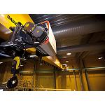 Picture of Konecranes Understands the requirements of the most complicated surroundings of the petrochemical industry