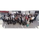 Picture of Hitachi Power Tools Iberian inaugurates his new installations in Terrassa