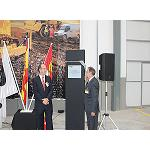 Picture of Barloworld Finanzauto Inaugurates his new installations of Valladolid