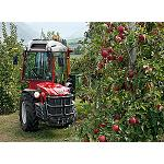 Fotografia de Antonio Carraro presenta els seus nous tractors en Sitevi