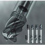 Picture of New series iMX of milling cutters with cabezal interchangeable