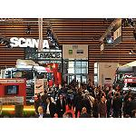 Picture of Lyon Receives of the 19 to 23 November the fair of the transport Solutrans