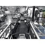 Picture of To the day with the ovens: productivity of packaging improved in Group Siro