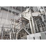 Picture of Continental develops the first machine of recycling for cords of steel recubiertos of rubber
