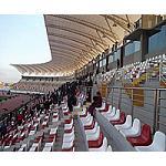 Fotografia de Els XVII Jocs Bolivarianos es van inaugurar amb seients A3 de Daplast