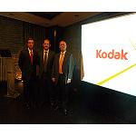 Picture of Kodak, S.A. celebrates in Madrid his 100 years of history