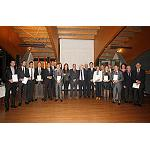 Picture of Avebiom Receives the prize of EnerAgen 2013