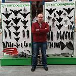 Picture of Dossier Spare parts: Campoagr�cola