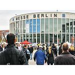 Picture of CMS Berlin 2013 beats record of display units and visitors
