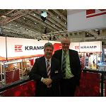 Picture of Interview to Ricard Plasters, director of Sales of Kramp Agriparts Iberian