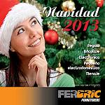 Picture of Ferbric Presents the campaign 'Navidad 2013'