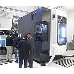 Picture of DMG Mori Gathers again to the sector of the mechanised