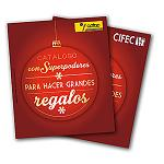 Picture of New catalogue of Christmas of Cifec and Cofac