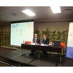 Picture of The Catalan companies of the sector of the water join strengths to win international weight