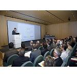 Picture of It closes  with a high participation the XXV Technical Congress of Asefapi