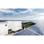 Picture of SMA Participates in a photovoltaic project of 100 megavatios in Canada