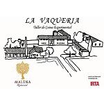 Picture of The Irta shares Estrella Michelin with The Vaquer�a