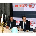 Picture of Xerox And Henche arrive to an agreement of collaboration
