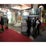 Picture of The silo stars the presence of Symaga in Agritechnica