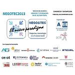 Picture of It celebrates  Negotec 2013