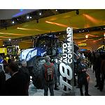 Picture of New Holland Takes advantage of Agritechnica to present his new structure
