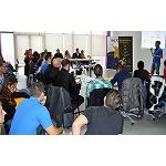 Foto de �xito del Training Day Sea en Madrid