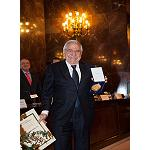 Picture of Ficosa International Receives the Medal of Honour to the Promotion of the Invention