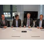 Picture of ABB, Bosch, Cisco and LG want to create an open standard to develop the Smart Homes of the future