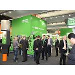 Picture of Success of Murrelektronik in the SPS IPC Drives of N�remberg