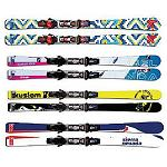 Picture of It is cream Kustom Skis, stepping strong in the sector of the personalised ski