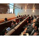 Picture of Representatives of the aeronautical sector component manufacturing sector component manufacturing sector Spanish gather  in Aer�polis to advance the factory of the future