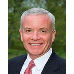 Picture of Edward Forst, new president and global delegated adviser of Cushman & Wakefield