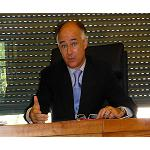 Picture of Interview to Jos� Luis Urquijo, president of Feagas