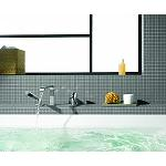 Picture of The series of grifer�as IMO offers design without complications in the chamber of bathroom