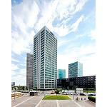 Foto de Torre Inbisa Plaza Europa, escogida por Eaton para instalar sus oficinas