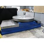 Picture of New concept of accionamiento for tables giratorias of milling-turning