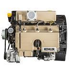 Foto de Kohler/Lobardini presenta en FIMA la nueva gama de motores di�sel KDI