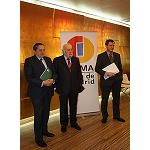 Picture of Ifema Will concentrate in Madrid 2,8 million visitors in 2014