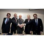 Foto de Las fundaciones universidad-empresa y la Generalitat financiarán proyectos emprendedores