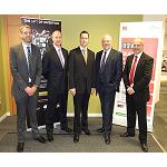 Picture of RS Components Is appointed global distributor by Fairchild Semiconductor