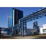 Fotografia de BASF inaugura la seva primera planta Ultrason fos d'Alemanya
