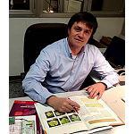 Foto de Entrevista a Pere Tarrida, ingeniero qu�mico especialista en Qu�mica Anal�tica