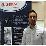 Picture of Interview to Eduardo of the Crag, partner administrator of Zean Engineering