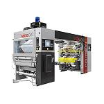 Fotografia de Intermat Flexible Packaging instal�la dues laminadores Comexi Nexus Evo
