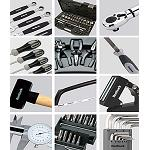 Picture of Manual tools and of cut of high quality to prices very competitive