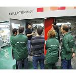 Picture of The Technological Centre Manel Xifra Boada organises successfully a new practical course of maintenance