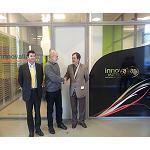 Foto de IMH y Trimek-Innovalia colaborar�n en la oferta de formaci�n y servicios avanzados de metrolog�a 3D