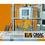 Picture of B&R Beside Omac, in the fair Packology of the Ucima