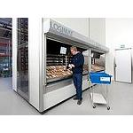 Picture of SSI Schaefer Will expose in Logimat 2014
