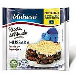 Foto de Nueva Mussaka de Maheso